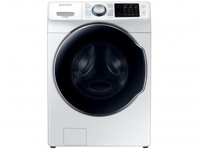 Lava e Seca Samsung 15kg Branca WD7200N - 13 Programas de Lavagem