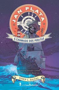 Jan Plata - O chamado dos piratas
