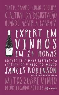 Expert em vinhos em 24 Horas ? Nova edição