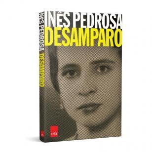 Livro Desamparo - Inês Pedrosa