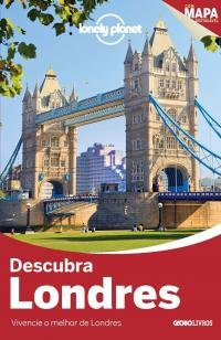 Lonely Planet descubra Londres