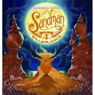 Sandman - A história de Sanderson Soneca