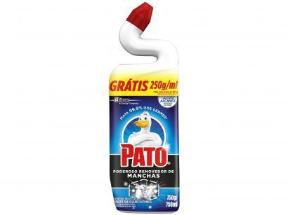 Desinfetante Pato Poderoso Removedor de Manchas - 750ml