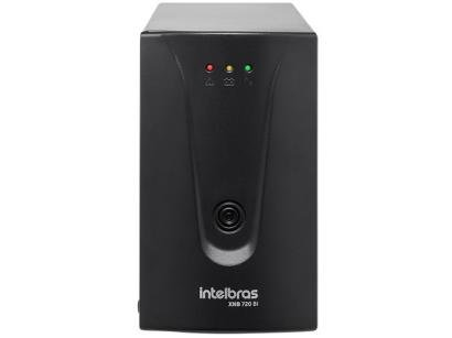 Nobreak Intelbras 720VA 6 Tomadas - XNB 720 BI