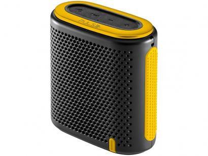 Caixa de Som Bluetooth Pulse SP238 Portátil - 10W
