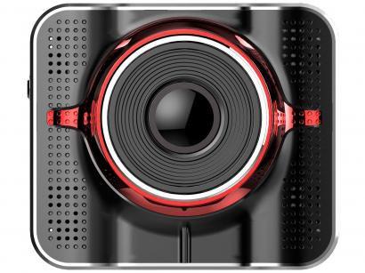 """Câmera Veicular Pioneer Dashcam Vrec-100CH - Tela 2.7"""" com Sensor G"""
