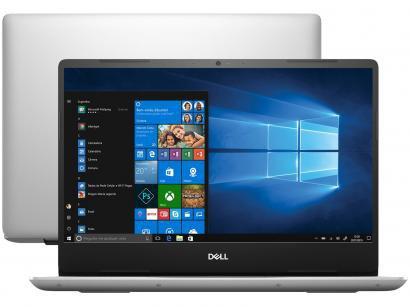 """Notebook Dell Inspiron 14 5000 i14-5480-A30S - Intel Core i7 8GB SSD 256GB 14""""..."""