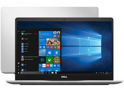 "Notebook Dell Inspiron 7000 i15-7580-A20S Intel - Core i7 8GB 1TB 15,6"" Full HD..."