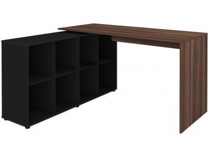 Mesa para Computador Artany Home Office - Nero