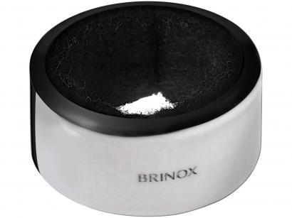 Anel para Garrafa de Vinho Inox 1 Peça Brinox - 2310/302