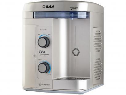 Purificador de Água IBBL Refrigerado por - Compressor Evo Immaginare Água...