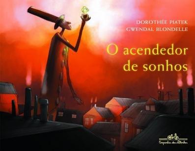 O acendedor de sonhos - Alberto Caeiro