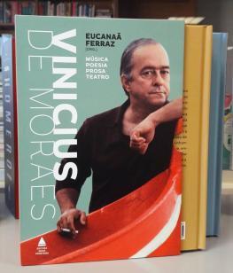 Box Vinicius de Moraes - música . poesia . prosa .