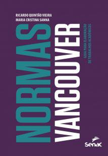 Normas Vancouver - Guia para elaboração de trabalhos acadêmicos