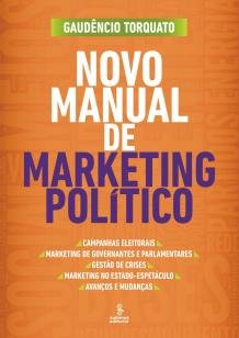 Novo manual de marketing político