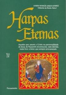 Harpas Eternas Vol. IV