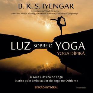 Luz Sobre o Yoga - Luz Sobre o Yoga