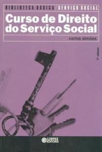 Curso de Direito do Serviço Social - (Acompanha CD)