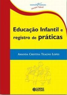 Educação infantil e registro de práticas