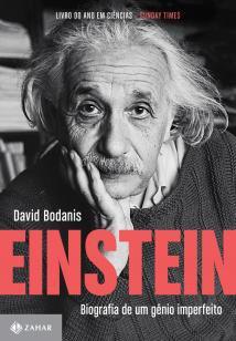 Einstein - Biografia de um gênio imperfeito