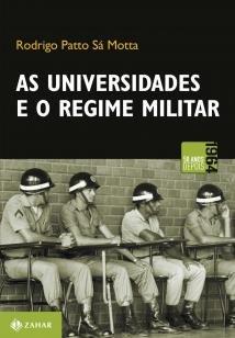 UNIVERSIDADES E O REGIME - Z1612