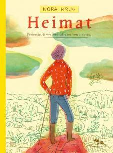 Heimat - Ponderações de uma alemã sobre sua terra e históri