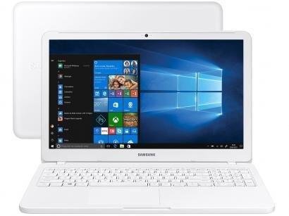 "Notebook Samsung Expert X30 Intel Core i5 8GB 1TB - 15,6"" Windows 10"