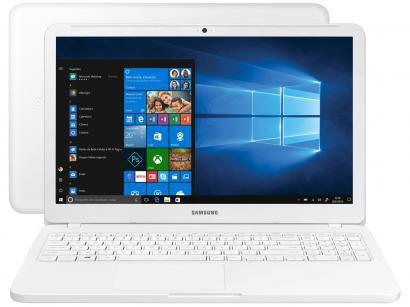 """Notebook Samsung Expert X40 Intel Core i5 8GB 1TB - 15,6"""" Placa de Vídeo 2GB..."""
