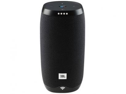 Caixa de Som JBL Link 10 Bluetooth Portátil 16W