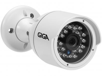 Câmera de Segurança Giga Security Orion 1080p - GS0275 NTSC/PAL-M Interna e...
