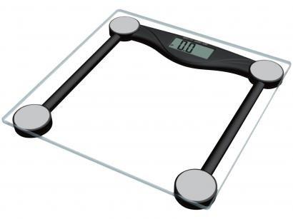 Balança Digital até 180Kg Relaxmedic - Body Fit