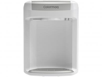 Purificador de Água Colormaq - Refrigerado Eletrônico Branco 603.1.001