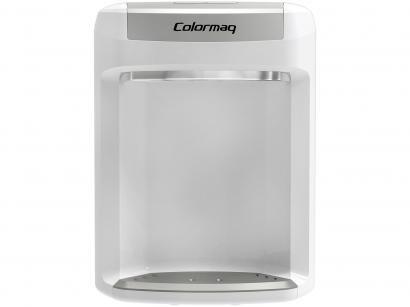 Purificador de Água Colormaq - Refrigerado por Compressor Branco 601.1.001