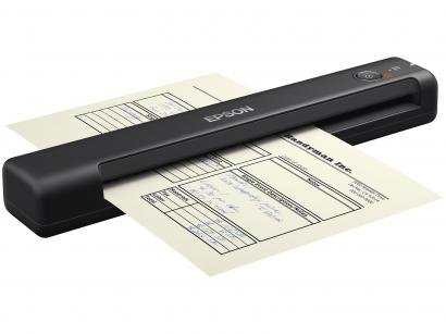 Scanner Portátil Epson WorkForce ES50 - Wireless 1200dpi