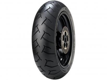 """Pneu de Moto 17"""" Pirelli Traseiro 160/60 69W - Supersport Diablo"""