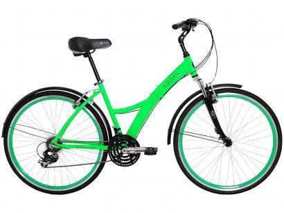 Bicicleta Aro 700 Groove Urban V-Brake - 21 Marchas Câmbio Shimano