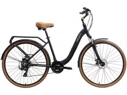 Bicicleta Aro 700 Groove Urban ID 21 Marchas - Freio a Disco Câmbio Shimano