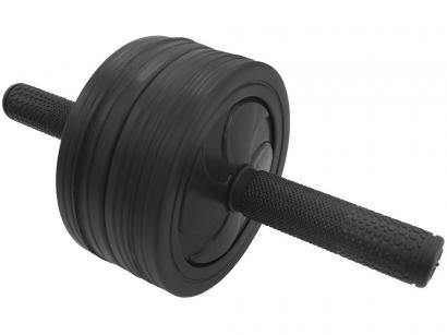 Roda Abdominal para Exercícios Polimet - 0054