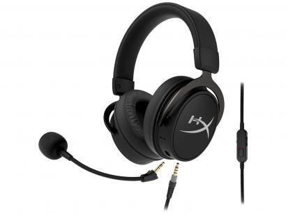 Headset Gamer HyperX Cloud Mix - para PS4, PC, Xbox One, Switch