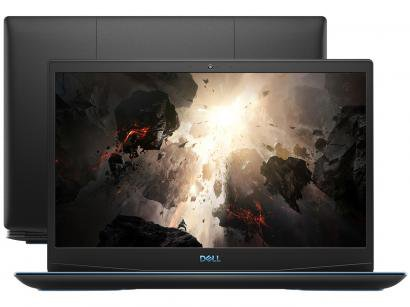 """Notebook Gamer Dell G3 15 Gaming G3-3590-A10P - Intel Core i5 8GB 1TB 15,6""""..."""