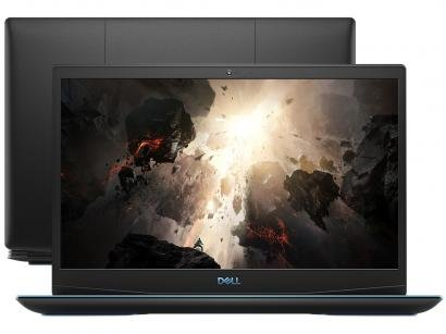 """Notebook Gamer Dell G3 15 Gaming G3-3590-A30P - Intel Core i7 8GB 1TB 15,6""""..."""