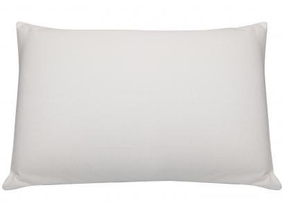 Capa para Travesseiro Impermeável Buddemeyer - Maison Branca 50x90cm