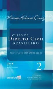 Curso de Direito Civil brasileiro : Teoria geral d -