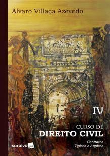 Curso de direito civil : Contratos - 1ª edição de -