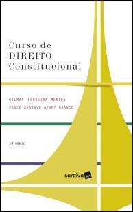 Curso de Direito Constitucional - 13ª edição de 20 -