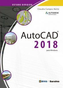 Estudo dirigido: Autocad 2018 para Windows