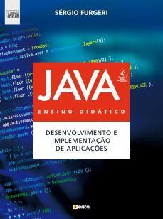 Java : Ensino didático - Desenvolvimento e implementação de aplicações : Co
