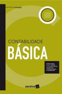 Contabilidade básica - Versão universitária