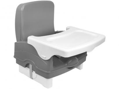 Cadeira de Alimentação Portátil Cosco Smart - 2 Posições de Altura 0 a 23kg