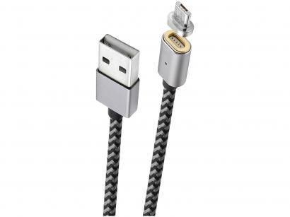 Cabo Micro USB 1,5m Geonav - MIC15MG